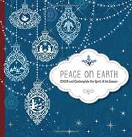 Peace On Earth Colouring Book