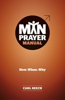 Man Prayer Manual