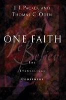 One Faith (Hard Cover)