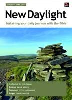New Daylight January - April 2017