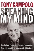 Speaking My Mind (Hard Cover)