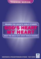 God's Heart, My Heart