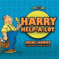 Harry Help A Lot