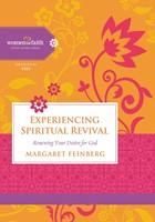 Experiencing Spiritual Revival (Spiral Bound)