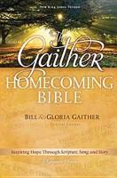 NKJV Gaither Homecoming Bible H/b
