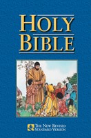 NRSV Children's Bible (Hard Cover)