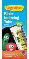 Bible Index Tabs Veggietales