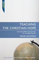 Teaching the Christian Hope