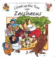Climb up the Tree with Zacchaeus