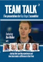 Team Talk DVD (DVD)