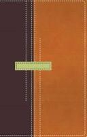 Biblia De Referencia Thompson Rvr 1960, Tamano Personal (Leather Binding)