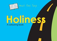 What God Says: Holiness