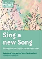 Inspiring Women: Sing A New Song (Paperback)