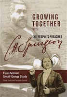 Growing Together With Spurgeon