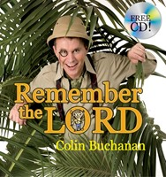 Remember The Lord (Paperback)