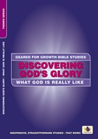 Geared for Growth: Discovering God's Glory