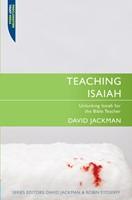 Teaching Isaiah