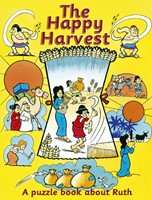 The Happy Harvest
