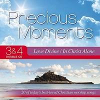 Precious Moments 3 & 4: CD (CD- Audio)