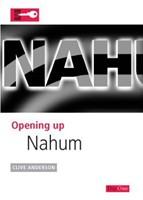 Opening Up Nahum