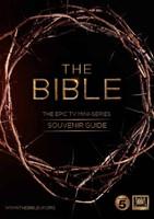 The Bible- Souvenir Guide