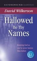 Hallowed Be Thy Names (RHPEC)