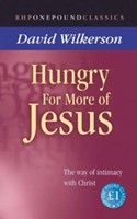 Hungry For More Of Jesus (RHPEC)