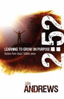 2:52 Learning To Grow On Purpose