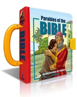 Parables Of The Bible Handy Edition