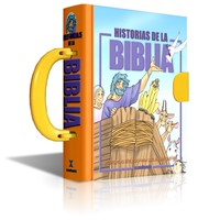 Stories Of The Bible Handy Edition