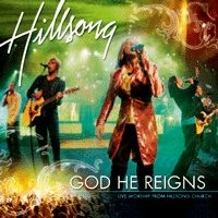 God He Reigns Worship CD
