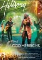 God He Reigns Worship DVD