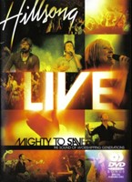 Mighty To Save Live Worship DVD