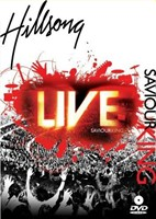 Saviour King Worship DVD