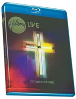 Cornerstone BLUERAY DVD