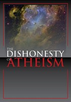 The Dishonesty Of Atheism