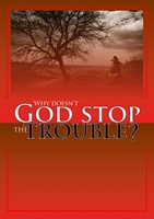 Why Doesn't God Stop the Trouble?