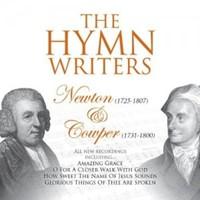 Hymn Writers Newton & Cowper CD (CD-Audio)