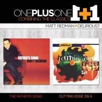 One Plus One 2CD's (Father's Song / Cutting Edge)