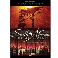 South African Homecoming DVD (DVD)