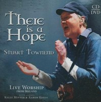 There Is A Hope CD & DVD