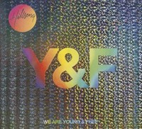 We Are Young And Free CD