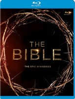 Bible Mini Series, BluRay DVD (DVD)