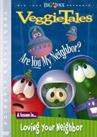 Are You My Neighbour? DVD