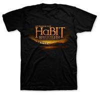 T-Shirt Habit            X-LARGE
