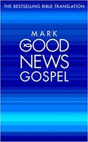 GNB Gospel Mark Pk 10 (Paperback)