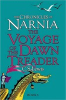 The Voyage Of Dawn Treader