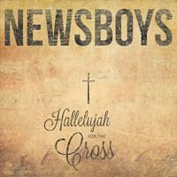 Hallelujah For The Cross CD (CD-Audio)