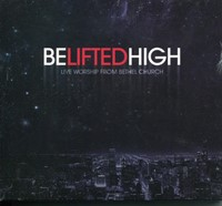 Be Lifted High CD + Bonus DVD