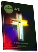 Cornerstone Deluxe Ed CD & DVD